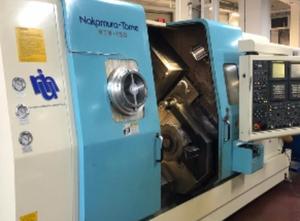 Nakamura TOME WTW 150 + IEMCA 545 Drehmaschine CNC