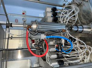 Baush+Ströbel AFV 8010 Ampullen- / Fläschenfüllmaschine