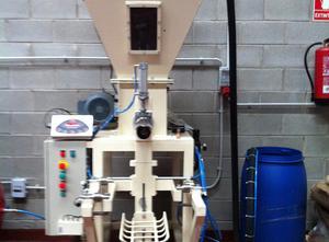 Ensacheuse verticale TECNOPAC PROMOSAC SF-80/E