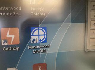 Masterwood Project 320 L P210223042