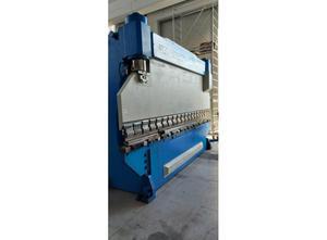 Used Gasparini PSG.160.4000 Press brake cnc/nc