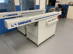 Sinmatic 1500 Stangenlademagazin