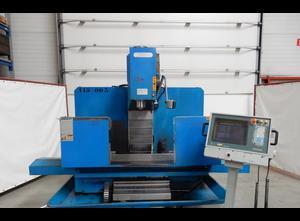 Chinch-Mill 25 CNC Fräsmaschine Vertikal