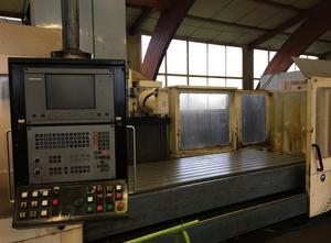Sachman GL 120 DE cnc bed type milling machine