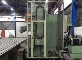 Zayer 30KMU8000 P210223073
