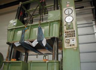 Dieffenbacher PU5 330A P210223090