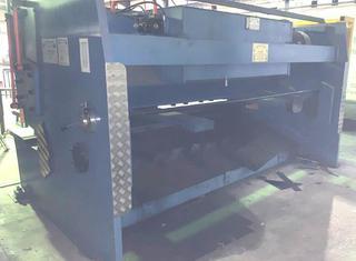 Weipert HSM 3200 x 16 P210223097