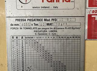 Farina PFO 40 80 P210223117