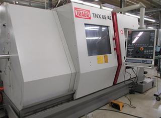 Traub TNX 65/42 P210223120