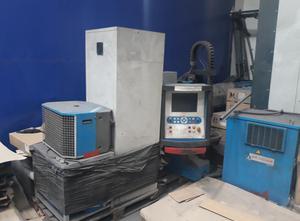 Machine de découpe plasma / gaz SAF Air Liquide PLASMATOME 25