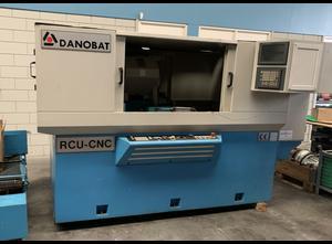 Danobat RCU-CNC Бесцентрово-шлифовальный станок