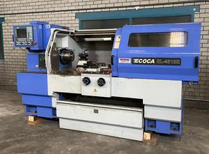 ECOCA EL 4615 E Drehmaschine CNC