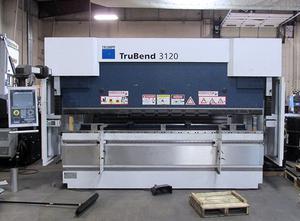 TRUMPF TruBend 3120 Abkantpresse CNC/NC