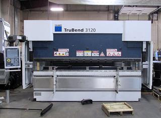 TRUMPF TruBend 3120 P210223147