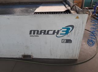 FLOW MACH3 3020B P210223152