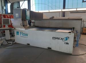 Maquina de corte con agua alta presion FLOW MACH3 3020B
