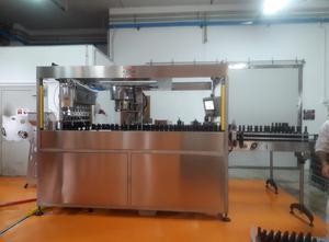 Máquina para la producción de vino, cerveza o alcohol AXTRA L-SA1 — L-LV5 — L-C1-CW