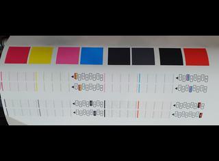 Hewlett Packard HP DESIGNJET Z6200 P210223160