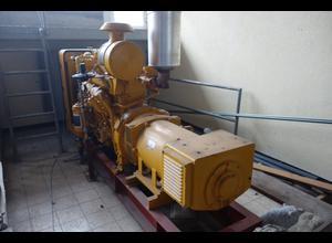 Leroy-Sommer 2250L11 Generator