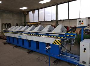 ZAKO  OHP-2-6/8-D-OP77/313C -145° Folding machine