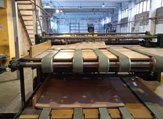 Gartemann&Hollmann Bielefeld, modification 525 P210224017