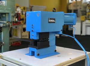 Cizalla mecánica Ideal APE 120