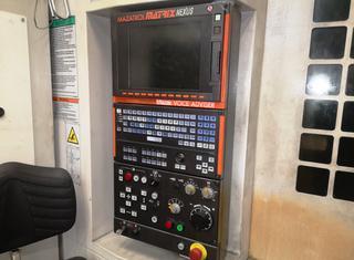 Mazak HCN-8800 II NEXUS P210224027