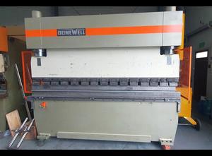 DoneWell 110-30 Press brake cnc/nc