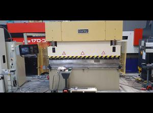 Darley EHP 80-25/20 Press brake cnc/nc
