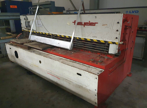Beyeler C 3100-10 CNC Schere