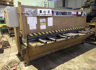 Bombled GTS 3010 P210224050