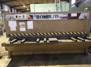 Bombled GTS 3010 CNC Schere