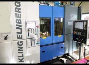 Klingelnberg H 10 Werkzeugschleifmaschine