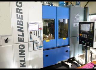 Klingelnberg H 10 P210224051