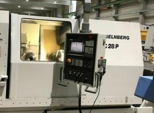 Ozubená frézka Klingelnberg  C 28P