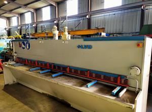 LVD HST 40/6 CNC Schere