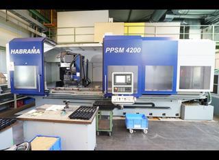 Habrama PPSM 4200 P210224076