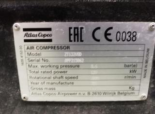 Atlas Copco ZT 132 vsd ff P210224078