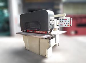 INNOVATOR VeneerMate / LVS-1250 Furnierzusammensetzmaschine