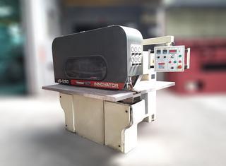 INNOVATOR VeneerMate / LVS-1250 P210225011