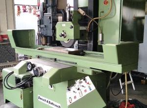 Ziersch & Baltrusch Formmaster 6/30 Flachschleifmaschine