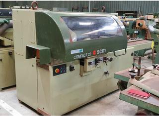 SCM COMPACT 22 P210225050