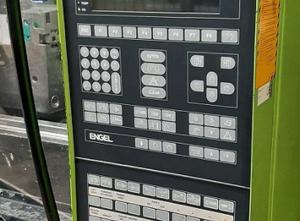 Engel VC 500/130 TECH Spritzgießmaschine