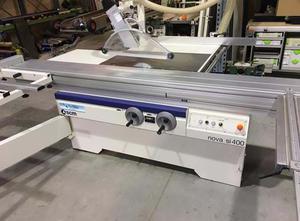 SCM Nova SI 400 Plattenaufteilsäge