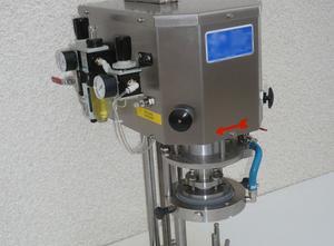 Semi-automatic Table Capsulator - Verschließmaschine