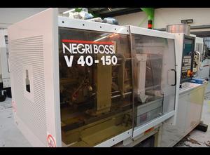 Negri Bossi V40 400H 150 Injection moulding machine