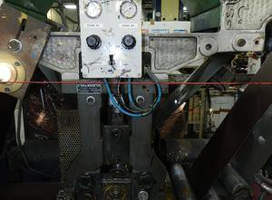 Helios Nechitch 5 Farben Offsetdruckmaschine