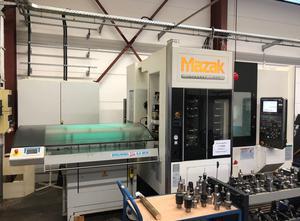 Otomatik çok milli torna tezgahı Mazak Integrex J-200 500U