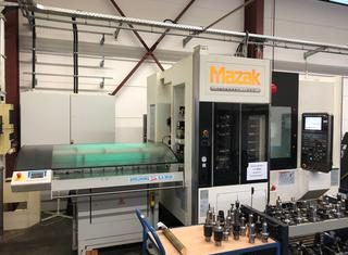 Mazak Integrex J-200 500U P210225085