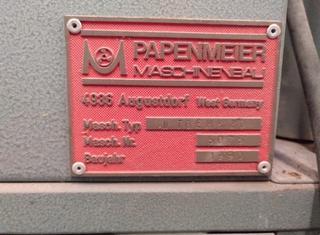 PAPENMEIER TGEHK 20 P210225099
